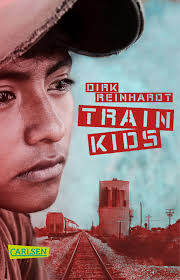 TrainKids Cover KLF